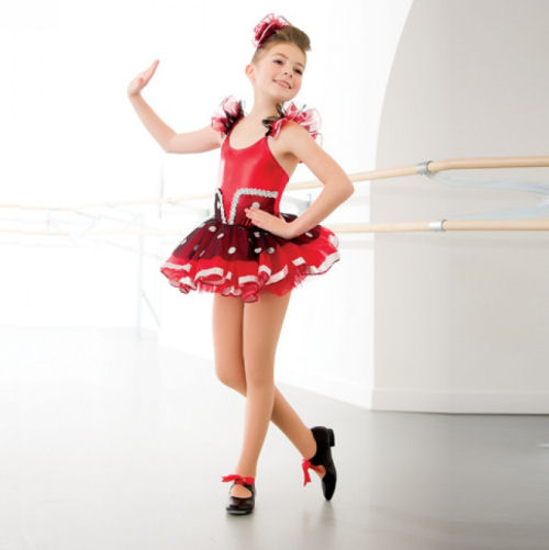 98a9ab8a1 1st Position Glitter Polka Dot Two Piece Leotard   Tutu Skirt