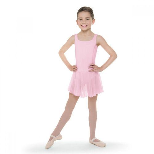 032c57dfccb3 BBOdance Skirted Ballet Leotard