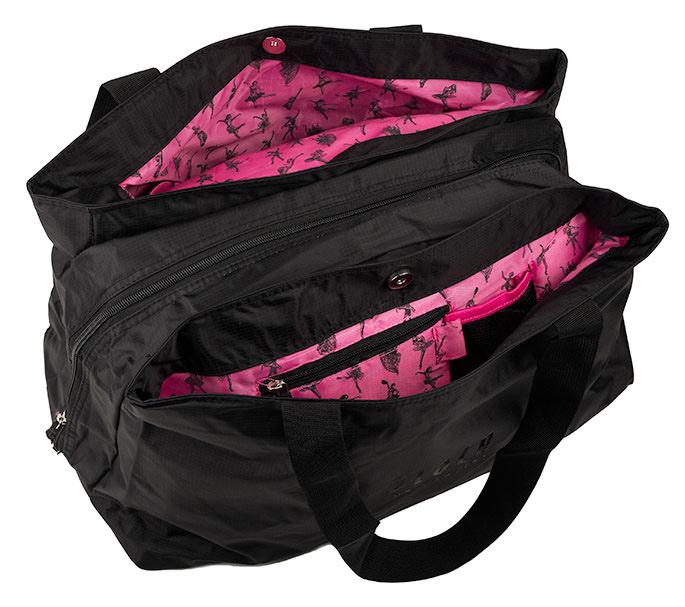 Bloch 310 Multi Compartment Tote Dance Bag  758ac22bdf1d4
