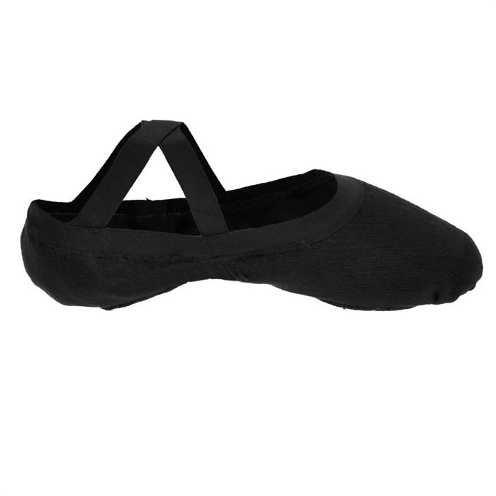 Bloch Mens 625 Synchrony Stretch Canvas Ballet Shoes The
