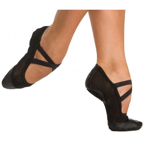 af94ccb2b Capezio Breeze Split Sole Ballet Shoes / Slippers | The Dancers Shop UK