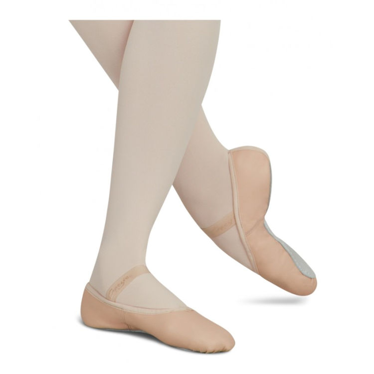 Childrens Size  Ballet Shoes
