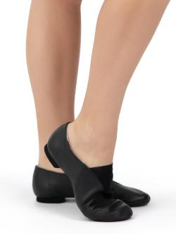 Capezio  Childrens Show Stopper Jazz Shoes