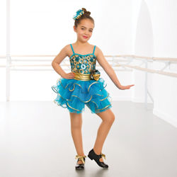 7240d731a365 Dance Costumes including Funky Tutus, Ladies and Childrens available