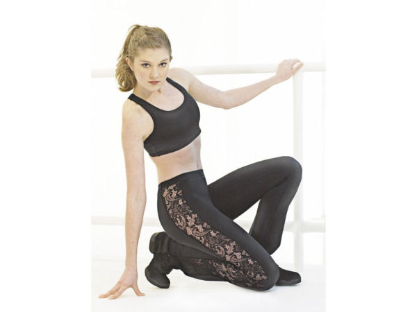 Lycra Dance Leggings