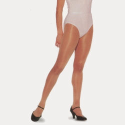c5de696a362aa Shimmer Footed Dance Tights | The Dancers Shop UK