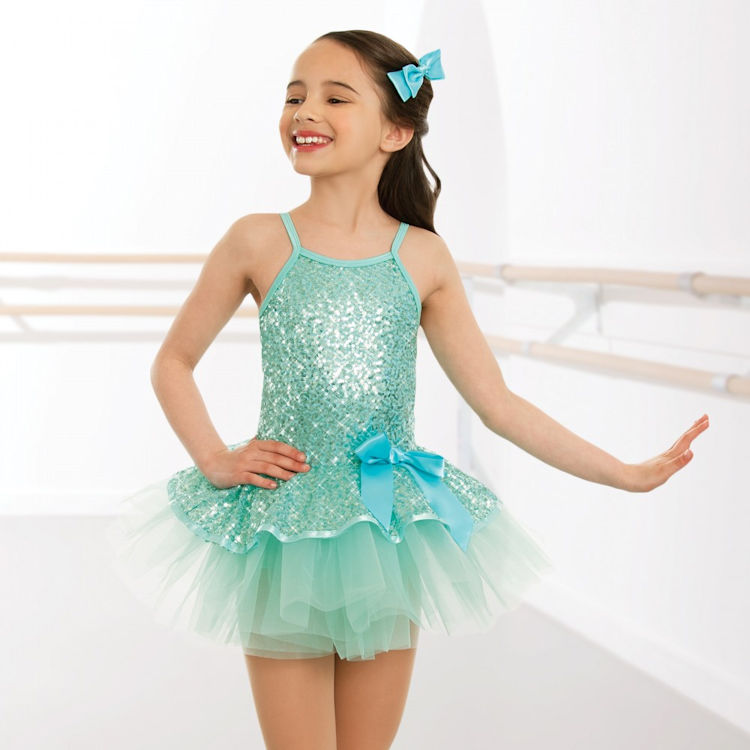 c512806eb Childrens limited edition dulcet sequin tutu