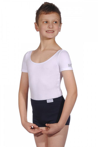 Freed Aaron Boys Royal Academy Of Dance Approved Leotard