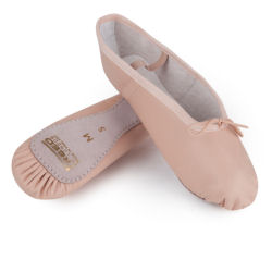 Freed Aspire Childrens Leather Ballet Shoes