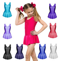 0cf59275efd45 alegra girls shiny minnie skirted leotard move dancewear® available ...