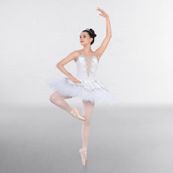 e764e75f15 Adults Classical and Pancake Ballet Tutus for sale | The Dancers Shop UK