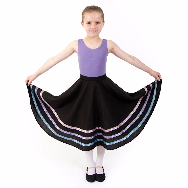 19d201bf3 Exclusive RAD ballet uniform package for girls