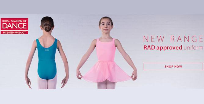 The Dancers Shop UK | Online Dance Shop
