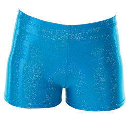Meteor Childrens Turquoise  Shorts